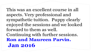 This was an excellent course in all